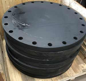 ASTM A105 Carbon Steel Flanges Distributor In China