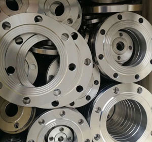 Alloy Steel ASTM A182 F22 Flanges Manufacturers In India