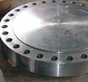 F1 Alloy Steel Blind Flanges