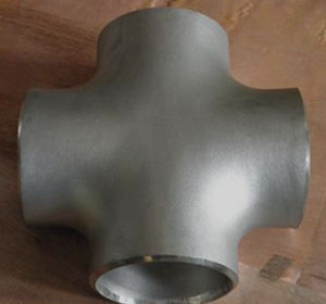 Alloy Steel WP9 Equal Cross