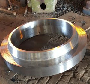 ASTM A182 Alloy Steel F1 Forged Flanges
