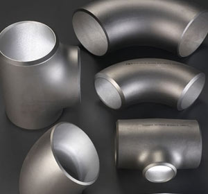 Alloy Steel Grade WP9 Fittings Distributor In Indonesia