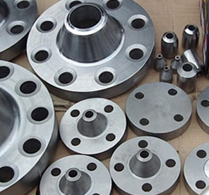 ASTM A182 Grade F1 Male and Female Flange