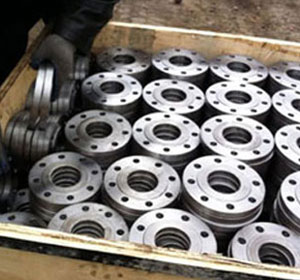 ASTM A182 Alloy Steel F1 Plate Flanges