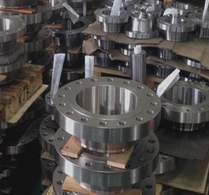 ASME SA 182 Gr F1 Ring Type Joint Flanges