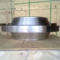 ASTM A182 321H Anchor Flanges