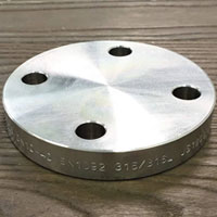 ASME SA182M Stainless Steel 3121H ANSI 150 Flanges