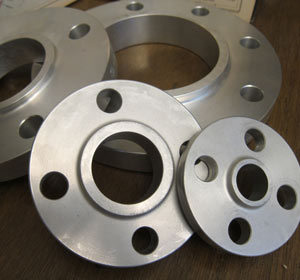ASME B16.5 Raised Face Flanges Manufacturers In India