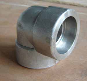 Asme B16.11 90 Degree Threaded Elbow Manufacturers In India
