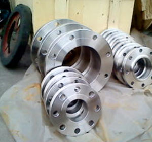 ASTM A182 F22 Pipe Flanges Distributor In Canada