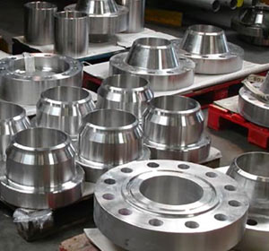ASTM A182 SS DIN ANSI Flanges Distributor In Saudi Arabia
