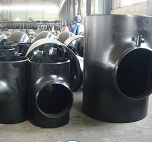 ASTM A234 Gr WPB Tee Suppliers In Mumbai