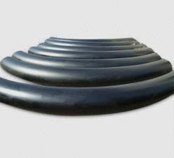 WPB Carbon Steel U Pipe Bend