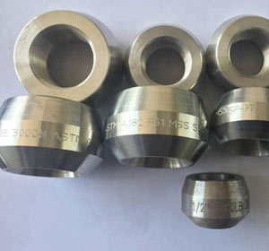 ASTM A694 F60 Fittings manufacturer in India