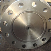 Stainless Steel Blank Flanges