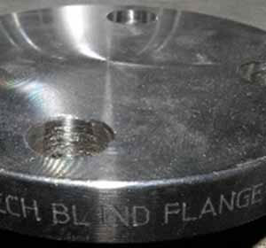 ASME B16.5 Blind Flanges (BLRF)