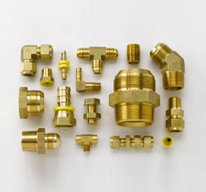 Brass Fittings Manufacturers In India