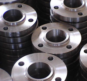 BS 4504 Flanges Manufacturers In India