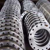 Inconel BS 4504 Flanges