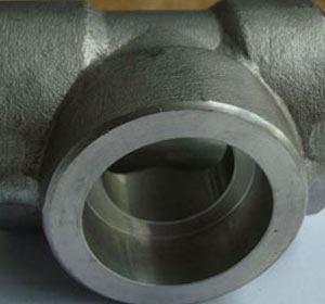 Bs3799 Socketweld Forged Unequal Tee Distributor In Taiwan