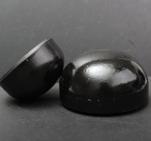 Carbon Steel Din 2617 Black Pipe Caps