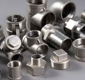 Carbon Steel Forged Fittings manufacturer in India