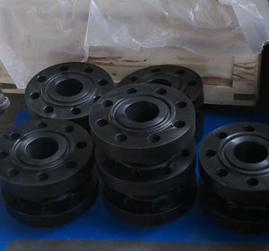 ASTM A350 grade LF2 Forged Flanges