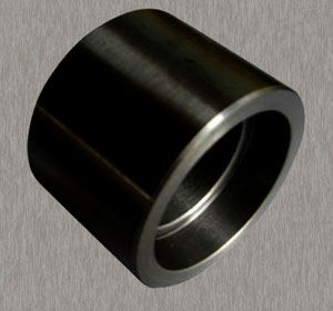 ASTM A694 F65 Carbon Steel Socket Weld Full Coupling