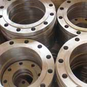 DIN Class 150 Plate Flanges