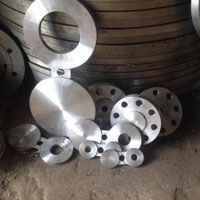 ASTM A182 Gr F321 Figure 8 Flanges