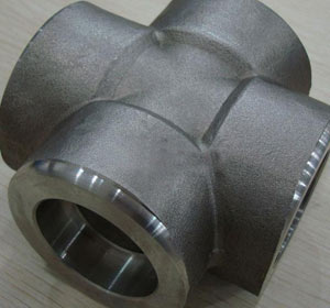 Forged Socket Weld Equal Cross Suppliers In Mumbai