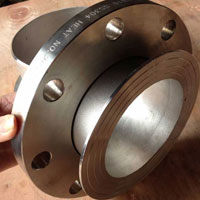 ASTM A182 321H Flanges Lap Joint Flanges