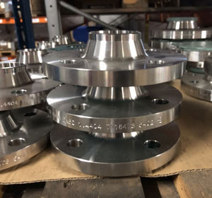 ASME B16.5 Lap Joint Flanges