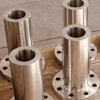 ASTM A182 Grade 3121H Long Weld Neck Flanges