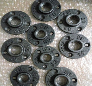 Malleable Ductile Iron