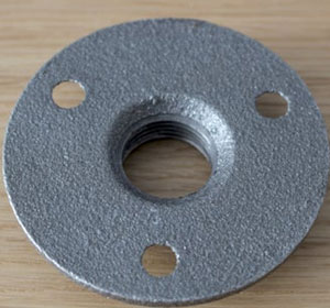 Malleable Metal Iron