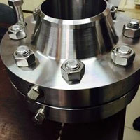 SA182 Gr F321 Orifice Flanges