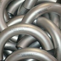 Stainless Steel ASTM A403 WP317L Bend