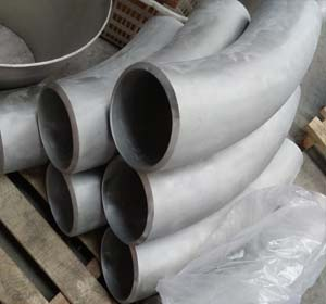 Monel Pipe Bends