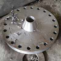 Stainless Steel ASTM A182 F321 Flanges Reducing Flanges