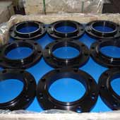 ASME B16.47 Series a Slip on pipe flange