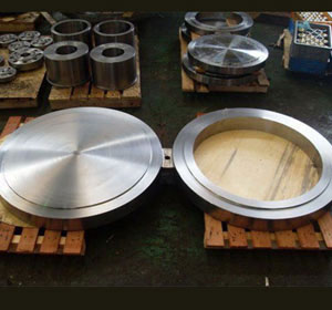 ASME B16.48 Spectacle Blind Flanges
