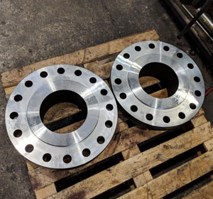 Stainless Steel 321 Flanges Suppliers In Mumbai