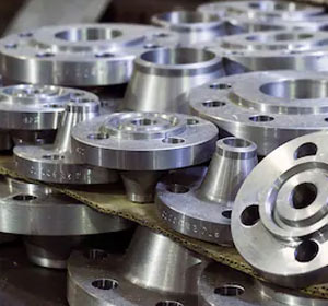 Stainless Steel DIN Flanges Suppliers In Mumbai