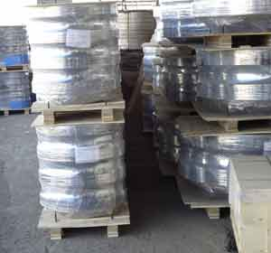 Stainless Steel Pipe Flanges Suppliers In Mumbai