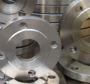 Stainless Steel Raised Face Flanges Distributor In Indonesia