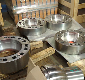 Stainless Steel Screwed Flanges Distributor In Philippines