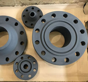 ASME B16.5 Tongue and Groove Flanges