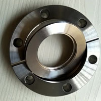 ASTM A182 F321 Welding Flanges Rotatable