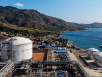 JG Summit Petrochemical Complex Expansion, Philippines
